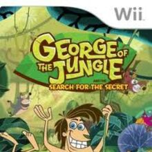George Of The Jungle And The Search For The Secret Wiki George