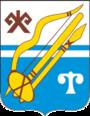 Герб Горно-Алтайска