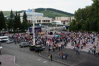 Горно-Алтайск 1