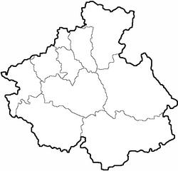 ПозКарта Республики Алтай