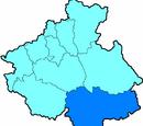 Кош-Агачский район Республики Алтай