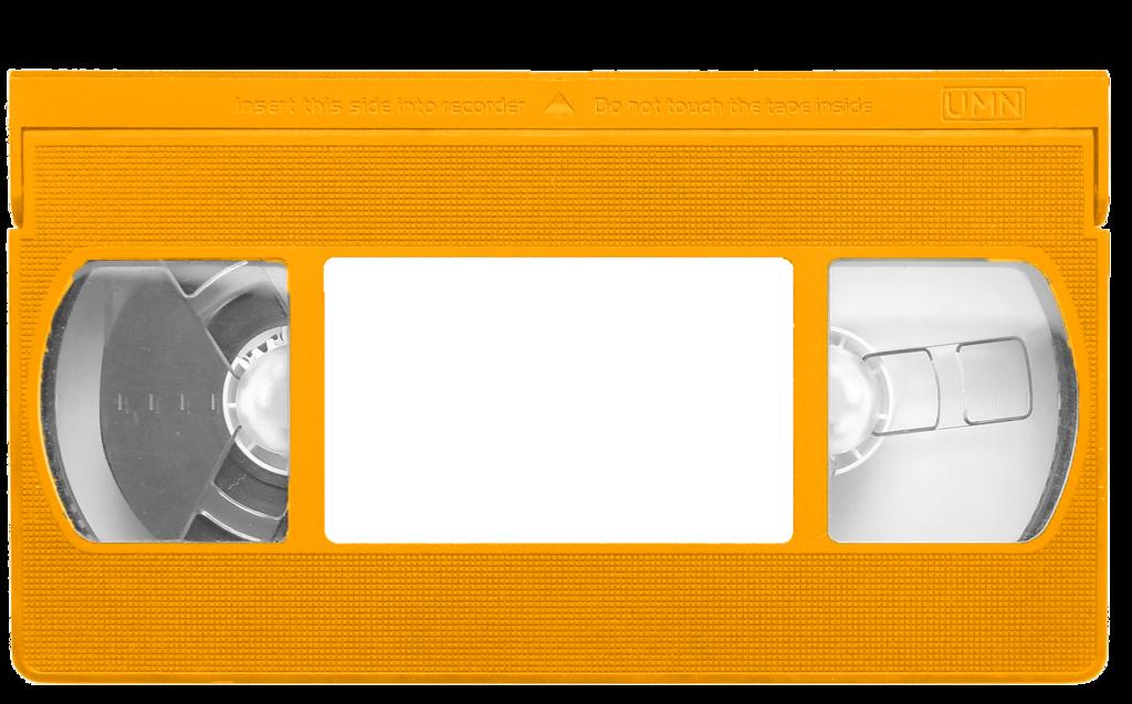 image orange vhs tape template by djwalker2000 da4i0md 0 png