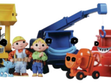 Bob The Builder - Lost Episode
