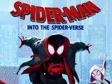 Spider Man: Into The Spider Verse - Theatre 9