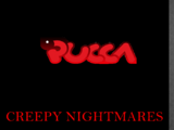 Pucca - Creepy Nightmares (Creepypasta)