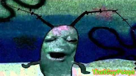 YTP Spingebill Goes Into A Horrifying Dimension