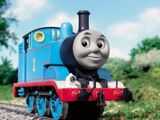 Thomas The Tank Engine: A new Engine