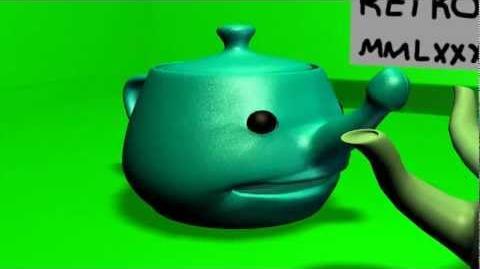 TeaPotSenMan- 01- Retro Video Games Club