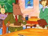 Arthur: The Death of Mr Ratburn
