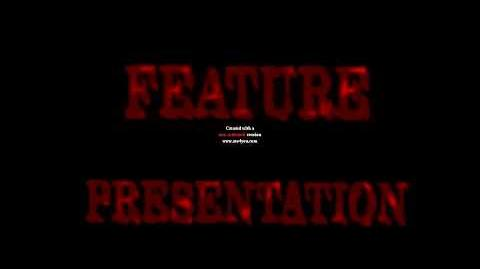 Creature Presentation