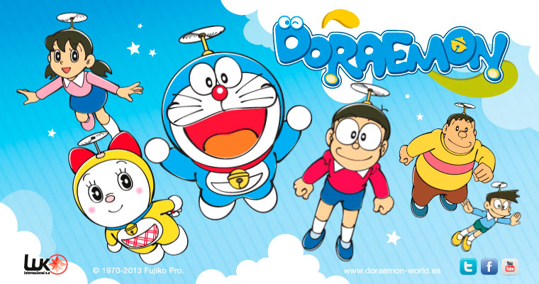 doraemon the lost episode geoshea s lost episodes wiki fandom