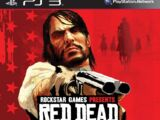 Red Dead Redemption Cursed Copy