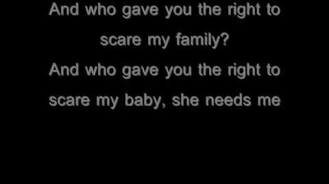Michael Jackson - Ghost lyrics-1