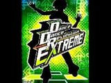 Dance Dance Revolution Extreme: Your Rain Is Haunted