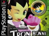 The Bootleg Copy Of The Misadventures of Tron Bonne That Changed My Life