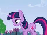 Twilight Sparkle's Suicide