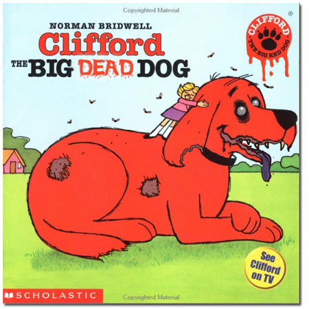 Clifford The Big Red Dog Book Pdf