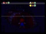 Super Mario 64 Beta 1995/07/29 Build