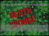 Spongebob: Dead Sponge