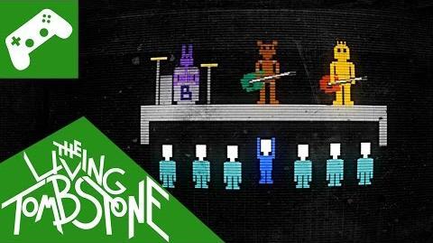 TMNT 2012: Bonus Episode