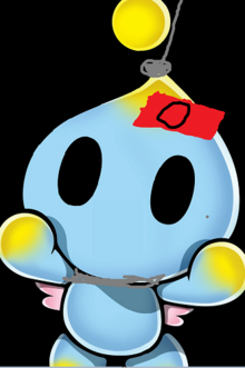 Chao hanging