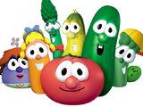 VeggieTales: Change Matters
