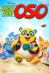 Special Agent Oso Is Not So Special (Special Agent Oso Lost Episode)