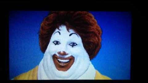 CREEPYPASTA Ronald McDonald Lost Commercial-0