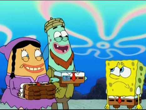 - Whatever Happened to SpongeBob SquarePants-2