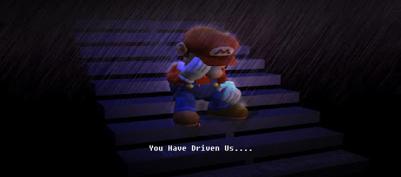 Mario Kart 64 Driven Geoshea S Lost Episodes Wiki Fandom