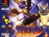 The Spyro 3 Copy From Hell