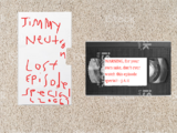 Hell on Yolkus: Jimmy Neutron Lost Episode special
