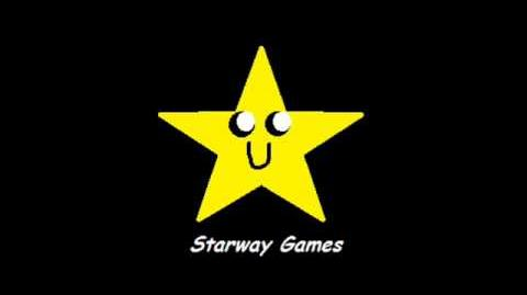 Starway Games logo (1998-present)