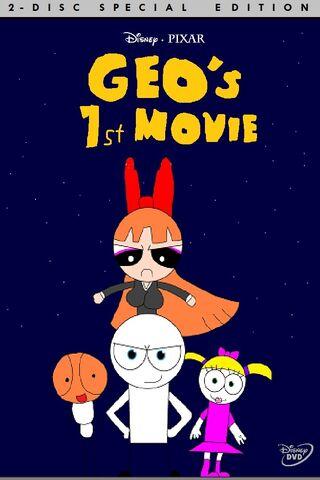 File:Geo's 1st Movie 2001 DVD.jpg
