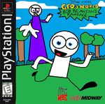 Gwbbr ps1 cover