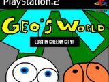 Geo's World: Lost in Greeny City!