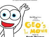 Geo's 1st Movie/Soundtrack