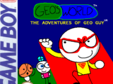 The Adventures of Geo Guy (video game)