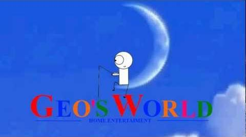 Geo's World Home Entertainment DreamWorks Intro