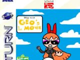 Geo's 1st Movie (video game)