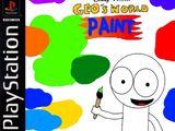 Geo's World Paint