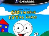 Geo's World Extra Large