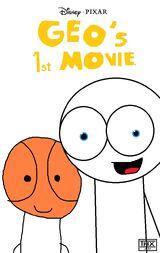 Geo's 1st Movie/Home media