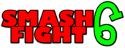 Smash Fight 6 official logo