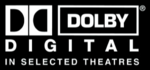Dolby Digital Toy Story 3