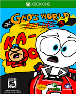 Geo's World Racing 3 Xbox One Cover