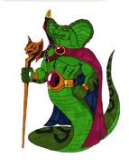 Lord Kobra 01