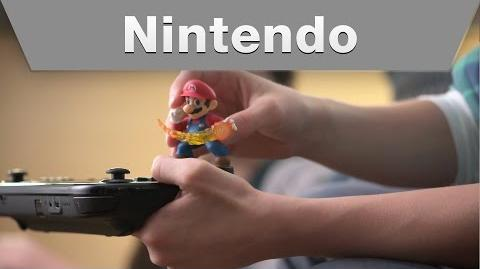 Nintendo - amiibo with Super Smash Bros. for Wii U