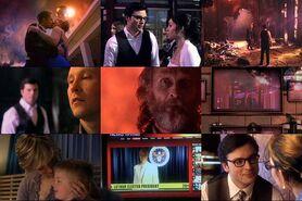 Smallville gibt es eine Fortsetzung