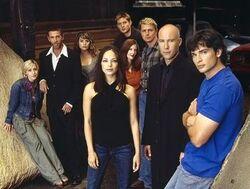 SmallvilleSeason4fullcast